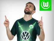 Экс-футболист Динамо отметился голом за Вольфсбург