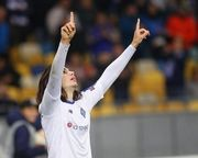 Шапаренко принес Динамо U-21 победу над Мариуполем