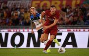 Рома – Аталанта – 0:2. Текстова трансляція матчу