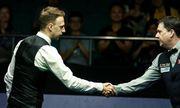 Второй день China Championship принес первую неожиданность