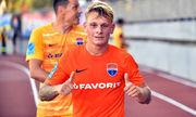 Владислав ВАКУЛА: «Против Динамо всегда тяжело играть»