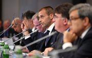 УЕФА определил, где пройдут финалы Лиги чемпионов до 2023 года