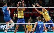 Україна лише на тай-брейку поступилася Сербії у чвертьфіналі