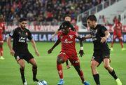 Дижон — Марсель — 0:0. Видеообзор матча