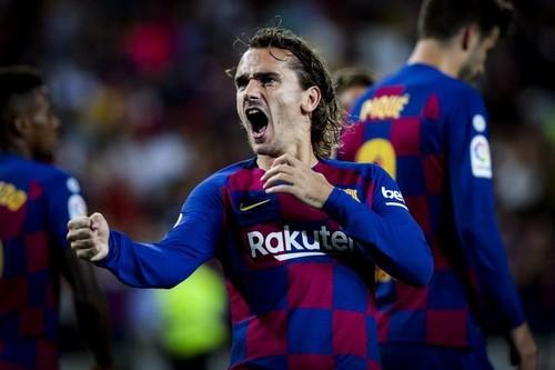 Барселона – Вильярреал. Текстовая трансляция матча