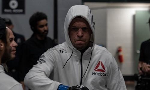 ВИДЕО. Диас – Масвидаль. Кто победит на UFC 244?