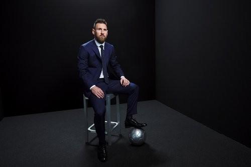 ФИФА признала Месси лучшим футболистом года