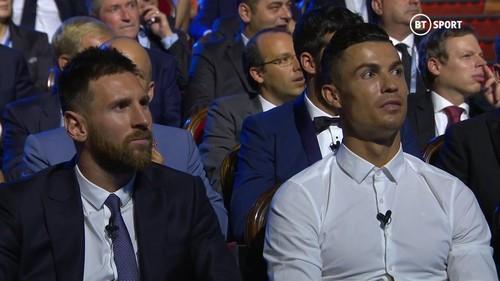 РОНАЛДО: «Ван Дейк больше заслужил награду лучшего игрока ФИФА»