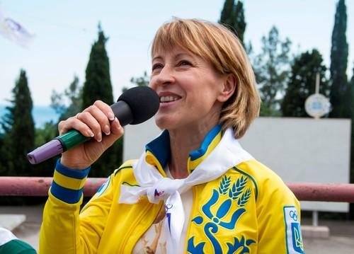 ФОТО. Легенды украинского биатлона 90-х