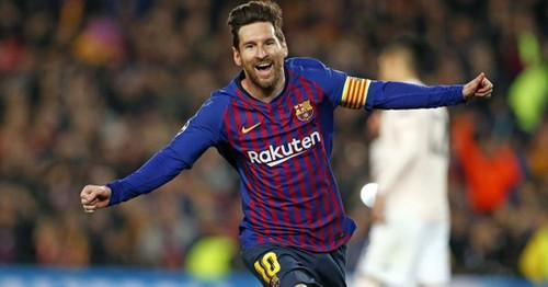 17 причин почему. Как Месси стал лучшим игроком года ФИФА