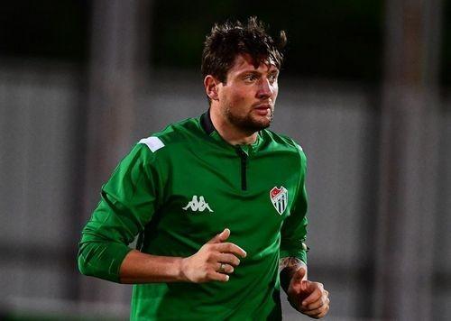 Селезнев помог Бурсаспору добыть победу в Кубке Турции