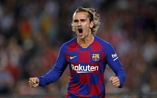 Барселона — Вильярреал — 2:1. Видео голов и обзор матча