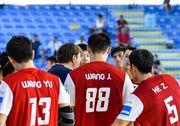 Мотор — Пекинский спортивный университет. Смотреть онлайн. LIVE