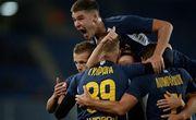 Днепр-1 завоевал путевку в 1/8 финала Кубка Украины, одолев Агробизнес
