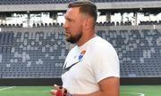 Александр БАБИЧ: «Есть люди, которые сделали все для победы Динамо»