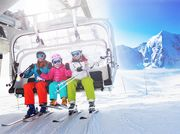 Как выбрать хорошие лыжи в прокат, чтобы кататься в удовольствие?