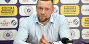 Александр БАБИЧ: «В ворота Динамо почему-то боятся ставить пенальти»