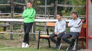 Сергей РЕБРОВ: «Нам надо двигаться дальше во всех турнирах»