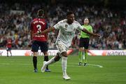 Реал – Осасуна – 2:0. Видео голов и обзор матча
