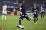 ПСЖ впервые за 44 матча не смог забить в чемпионате Франции