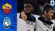 Рома – Аталанта – 0:2. Відео голів та огляд матчу