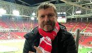 Євген КАФЕЛЬНИКОВ: «Власник Спартака — фанат київського Динамо»
