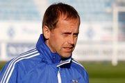 Василий КАРДАШ: «Динамо удалось расшатать оборону Мариуполя»