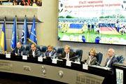 У Києві підбили підсумки проекту 11X11 чемпіонів