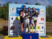 ЛЧУ-2019 з біатлону. Дідоренко і Боровик виграли мас-старти
