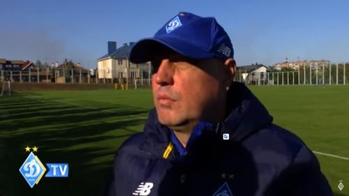 Мариуполь U-21 – Динамо Киев – 0:1. Видео гола Шапаренко