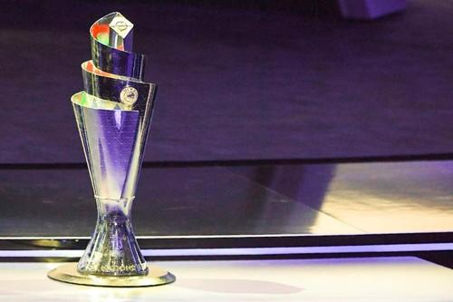 УЕФА изменил формат Лиги наций. Что ждет сборную Украины?