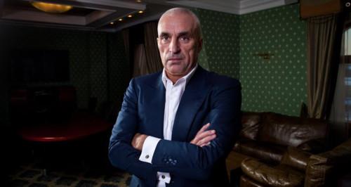 ЦЫГАНЫК: «Кроме Ярославского, футбол в Харькове никому не нужен»