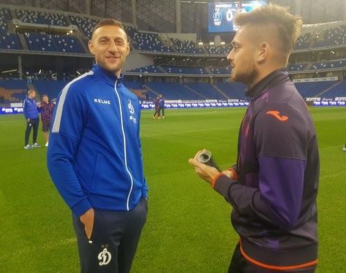 Динамо с Ордецом вылетело из Кубка России от клуба второго дивизиона