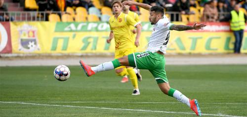 Ингулец - Карпаты - 0:0 (7:6). Видео голов и обзор матча