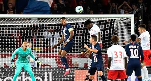 Лига 1. ПСЖ потерпел второе поражение в сезоне, уступив дома Реймсу