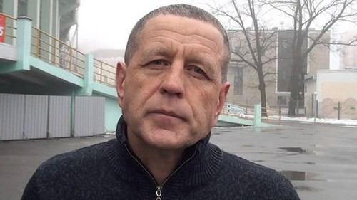 Владимир ПРОКОПИНЕНКО: «Мы ничем не уступили Олимпику»