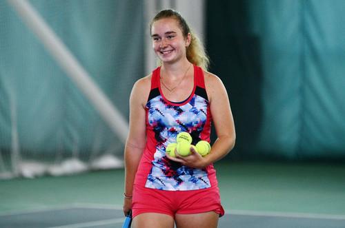 Снигур не сумела выйти в полуфинал турнира в Рохэмптоне