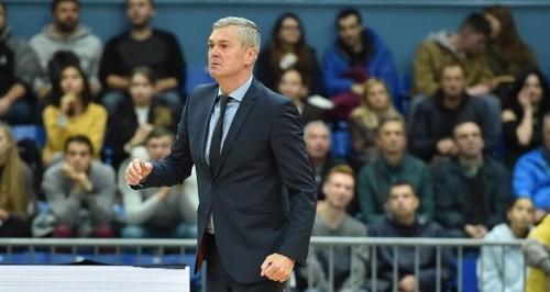Айнарс БАГАТСКИС: «Киев-Баскет сделает все, чтобы пройти Бургос»