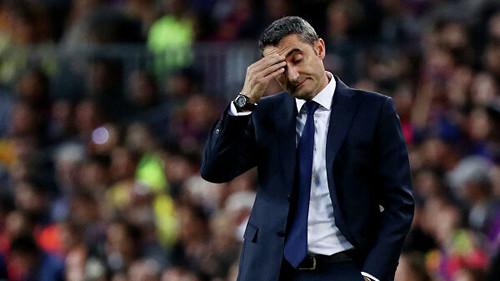 Чому Барселона провалила старт сезону