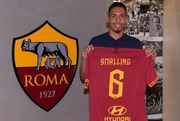 Кріс СМОЛЛІНГ: «У Роми амбітні цілі»