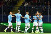 Где смотреть онлайн матч чемпионата Англии Эвертон – Манчестер Сити