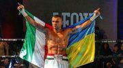 Українець Продан виступить на вечорі боксу від Хірна в Італії