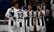 Где смотреть онлайн матч чемпионата Италии Ювентус – СПАЛ