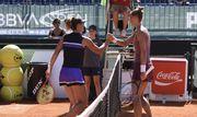 ВИДЕО. Как Костюк выходила во второй подряд полуфинал турниров ITF