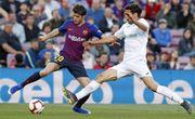 Хетафе - Барселона. Прогноз и анонс на матч чемпионата Испании