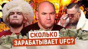 ВІДЕО. Найприбутковіші турніри в історії MMA