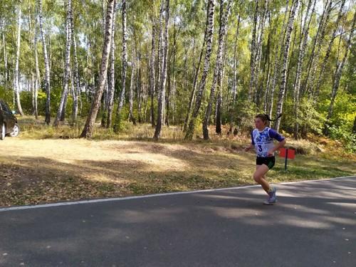 Анастасия ДИДОРЕНКО: «Очень хочу отобраться на чемпионат Европы»