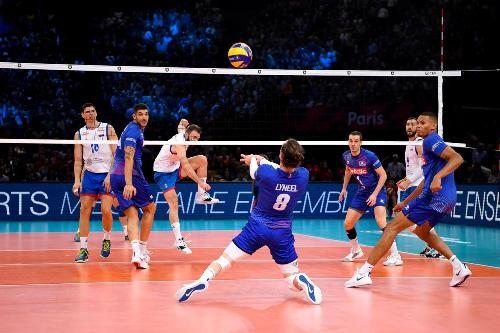 Сербия обыграла Францию во втором полуфинале Евро-2019