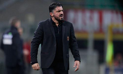 Гаттузо может снова возглавить итальянский Милан