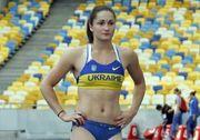 ДЕВУШКА ДНЯ. Украинская прыгунья с шестом Марина Килипко